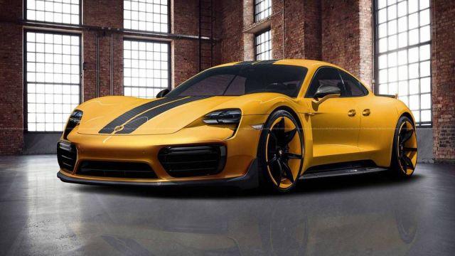 Certificat de Conformité Porsche à commander en ligne gratuitement