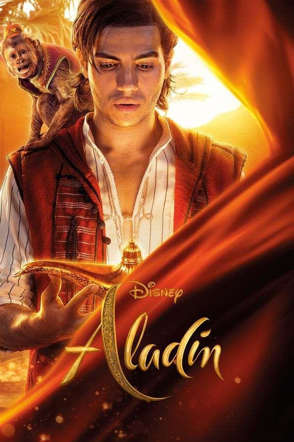 Streaming Aladdin 2019 Sub Indo : streaming, aladdin, Aladdin, (2019), Movie, Online, HD-4K, Cinema, TV-Series