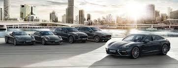 Coc Porsche - demande de Certificat de Conformité