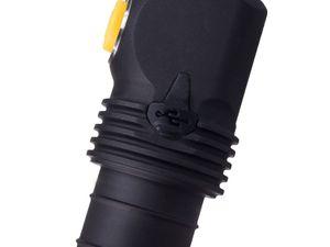 Armytek - Lampe frontale Armytek Elf C2 Micro USB - 1050 Lumens