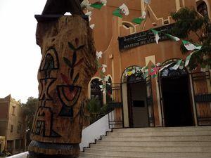 Algérie, 50 ans plus tard (4), Tamanrasset-ville