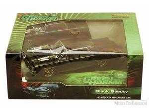 """The Green Hornet le FRELON """"IMPERIAL"""""""