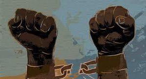 Le 10 Mai c'est l'Ascension mais pas que ... C'est aussi la journée commémorative de l'abolition de l'esclavage en France métropolitaine ET la journée mondiale du Lupus