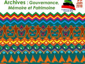 9 juin, journée internationale des Archives et journée mondiale du bien-être
