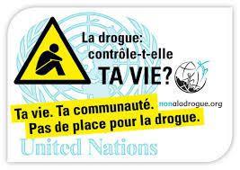 26 juin, 2 journées : Journée Internationale des Nations Unies pour le soutien aux victimes de la torture, Journée Internationale contre l'abus et le trafic illicite de drogues