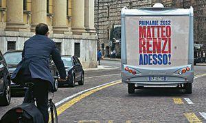 #AttaccaRenzi: il sindaco di Firenze, il Pop e i professionisti dell'hashtag