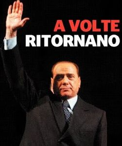 #CiaoSilvio?