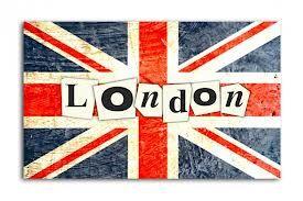 So London... des lectures pour les salons de thé