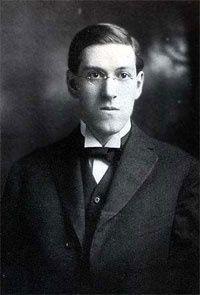 La couleur tombée du ciel, de H. P. Lovecraft