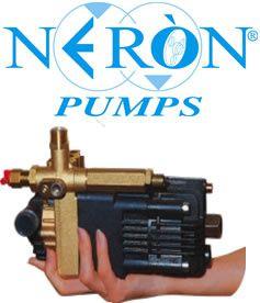 GEDO POMPES distribue la marque NERON