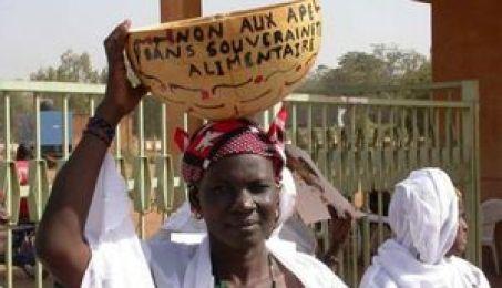 APE. Un intellectuel français explique pourquoi les africains doivent s'y opposer