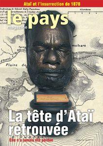 La France restitue 136 ans plus tard la tête du chef Kanak, Ataï, décapité par l'armée coloniale française