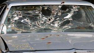 Un policier de Cleveland lavé de tout soupçon par la justice suite au meurtre par balles de deux noirs non armés (BBC)