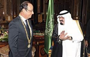 Hollande envisage un 'scénario libyen' en Syrie ! (Irib)