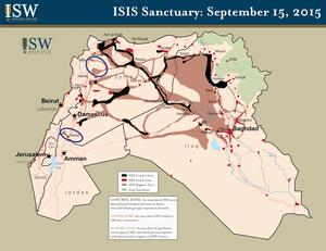 La Russie bombarde Al-Qaïda en Syrie, les chancelleries et les médias occidentaux s'indignent... (ASI)