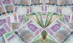 """Françafrique. Selon """"Le Monde"""", la majorité des pays d'Afrique francophone sont tenus de verser 50% de leur recette d'exportation à la banque de France"""