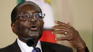 Mugabe veut que l'Afrique constitue sa propre CPI pour juger les crimes des Occidentaux (Dailypost)