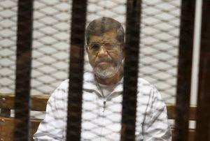 Mr le président de la république, faites quelque chose contre l'injustice en Egypte.