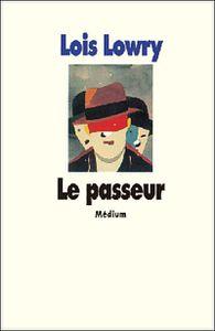 Le Passeur - Loïs Lowry &amp&#x3B; The Giver - Phillip Noyce