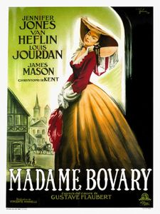 Bac 2016 : Madame Bovary - Gustave Flaubert & Vincente Minnelli