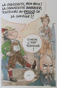 Le Château des Etoiles T1&2 - Alex Alice