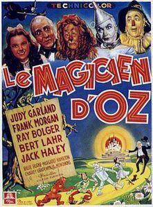 Défi #4 : M.ars : le Magicien d'Oz