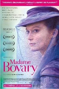 Madame Bovary - Sophie Barthes (film)