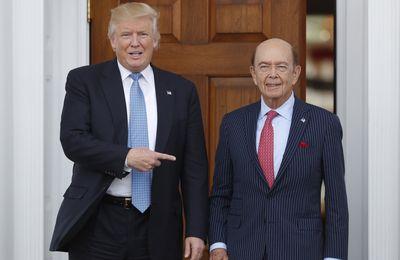 Trump gagnant sur les tarifs douaniers : l'UE se couche et demande à négocier