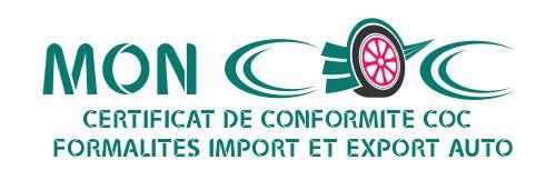 Demande de certificat de conformité voiture importée