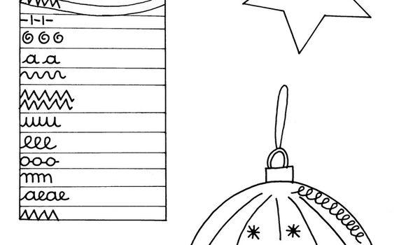 coloriage magique lettres majuscules maternelle dessincoloriage