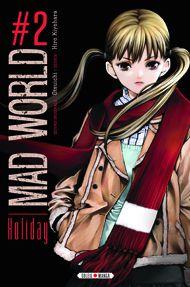 Mad world