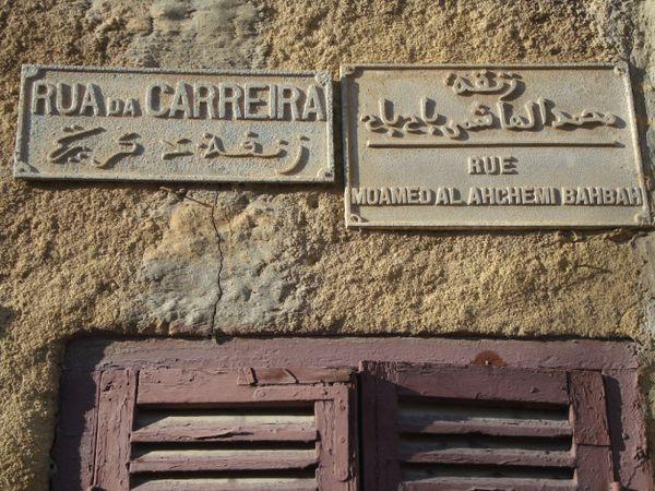 A la rencontre de Salima Naji, architecte dans le sud du Maroc...
