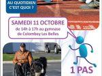 Activités pour tous à Colombey les belles le 11 Octobre