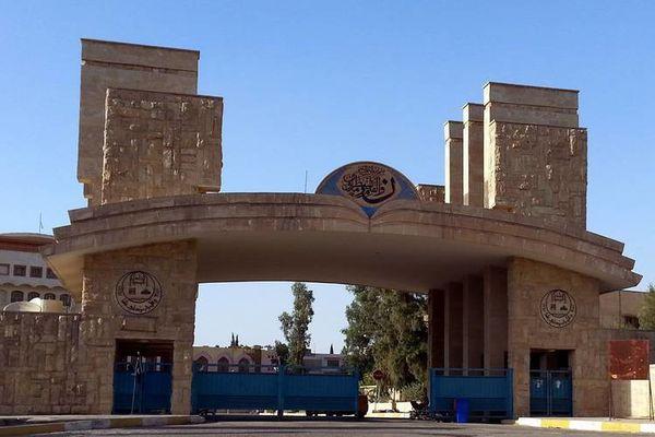 L'université de Mossoul a été bombardée (92 morts, 145 blessés)