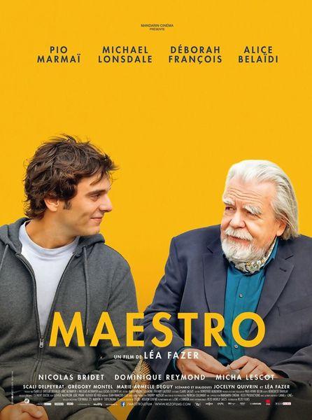 Maestro - Léa Fazer