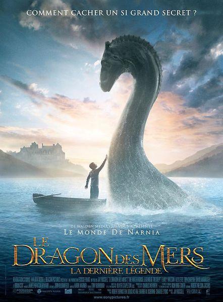 Contes et Légendes d'Ecosse - Le Dragon des Mers, la Dernière Légende