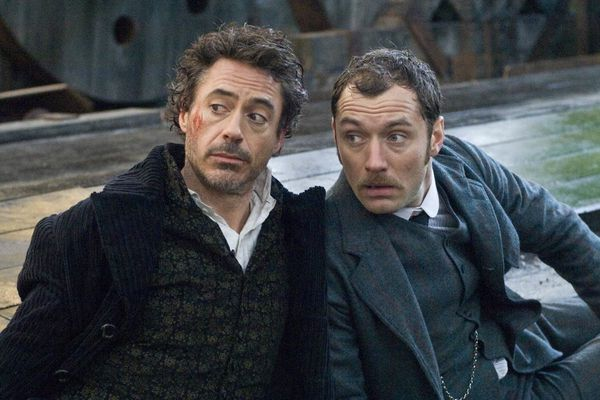 Sherlock Holmes - Conan Doyle