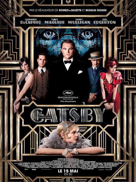 Gatsby le Magnifique - Baz Luhrmann
