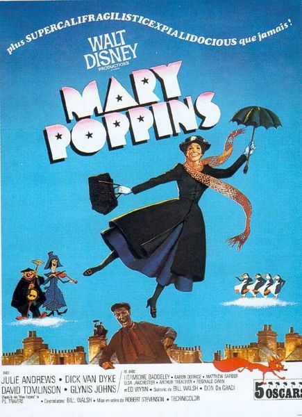 Mary Poppins (le film)