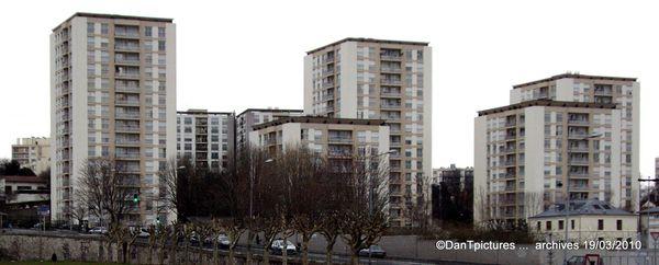 Logement Hlm Joinville Le Pont