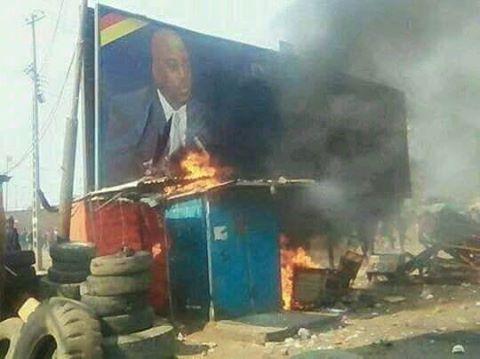 Kasumbalesa au Katanga : Déjà la mise en train ?