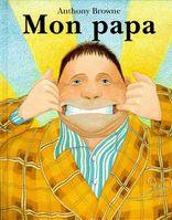 mon papa browne