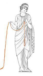 Le Fil D Ariane Mythologie : ariane, mythologie, Ariane,, Mythe, Réalité, Arianna, Anniviers