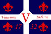 VincennesFlag