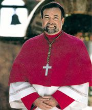 bishop soto photo