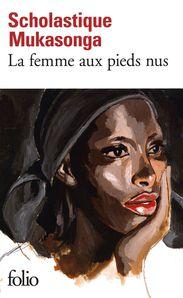 FOLIO Femme aux pieds nus