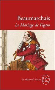 Beaumarchais Le Mariage De Figaro : beaumarchais, mariage, figaro, Mariage, Figaro, BEAUMARCHAIS, Lecturissime