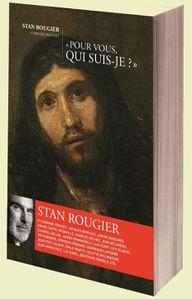 Pour Vous Qui Suis-je : suis-je, Vous,, Suis-je, Regards, Jésus, GARRIGUES, SENTIERS