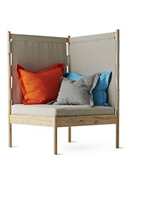 IKEA PS 2014 fauteuil d'angle PE412796
