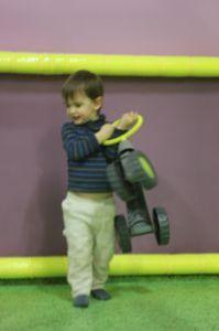 parc de jeux pour enfants Royal Kids 10